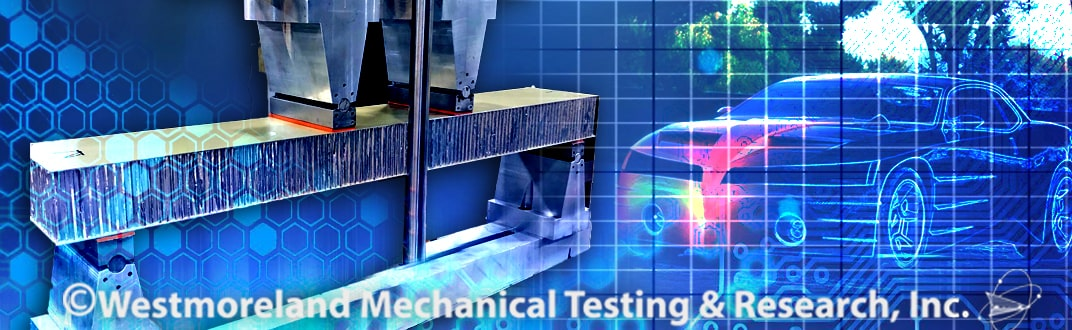Composites Testing at WMT&R Inc
