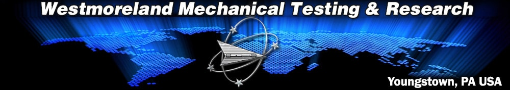 Westmoreland Mechanical Testing & Research