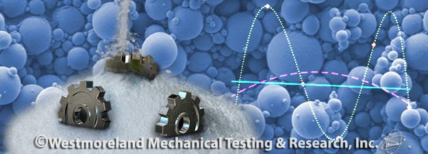 Powder Sieve Analysis – ASTM B214
